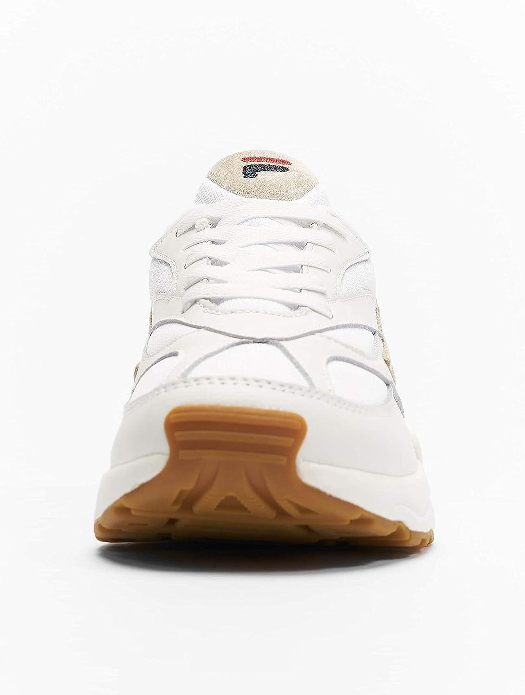 Chaussures Basket Fila Blancbleurouge Mode Venom Low Wnm QrdxBoeWEC