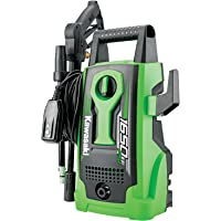 Kawasaki 1650 PSI Outdoor Cleaning Portable Pressure Washer
