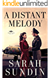 A Distant Melody (Wings of Glory Book #1): A Novel