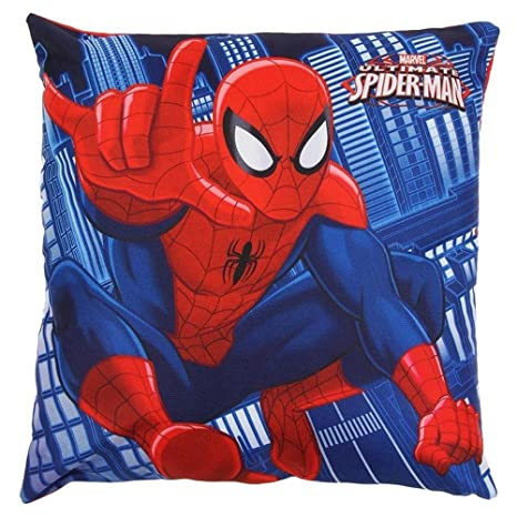 Amazon.com: Spiderman cojín: Kitchen & Dining