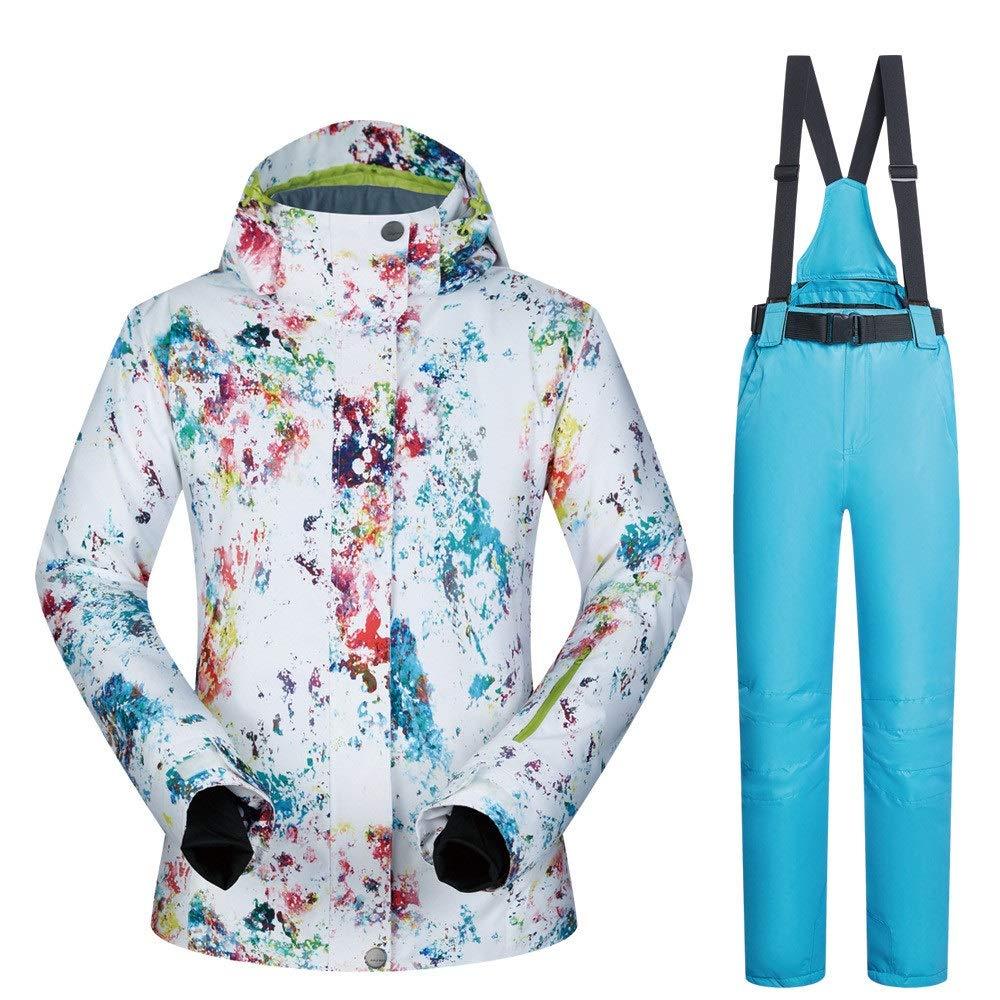 Gimitunus Gimitunus Gimitunus Snowsuit Impermeabile Antivento, Tuta da Sci Tuta da Sci Invernale da Completo Invernale da Sci per Uomo (Coloreee   rosa rosso Pants, Dimensione   XL)B07L68Y3HNS Light blu pants | Prodotti Di Qualità  | In Breve Fornitura  | Vendite Online   15f97a