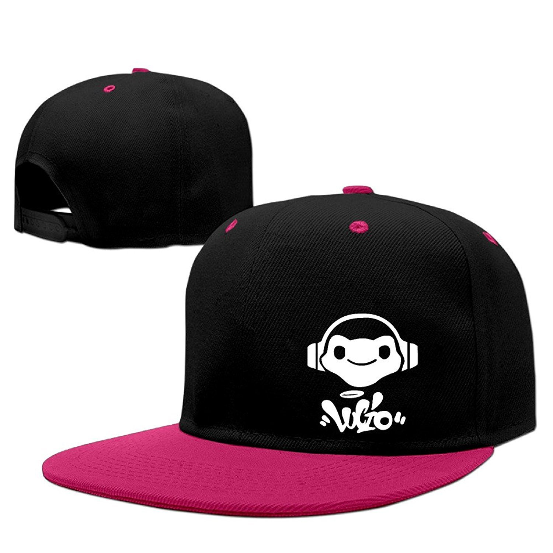 1f343168951 Amazon.com  Overwatch Lucio Logo Unisex Outdoor Hip Hop Sun Cotton Caps Hats  Adjustable Red (6165464484323)  Books