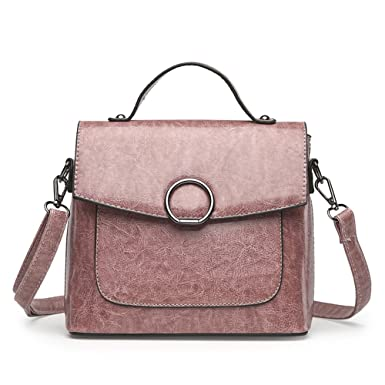 7b34352e0566 Tibes Modern Womens Cross Body Bag Cute Handbag Small Shoulder  Amazon.in   Clothing   Accessories