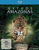 Mythos Amazonas [Blu-ray]