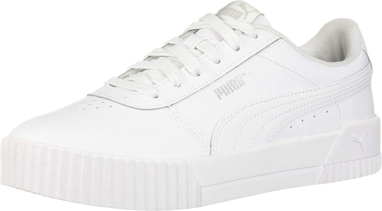 PUMA Women's Carina Sneaker: Amazon.ca