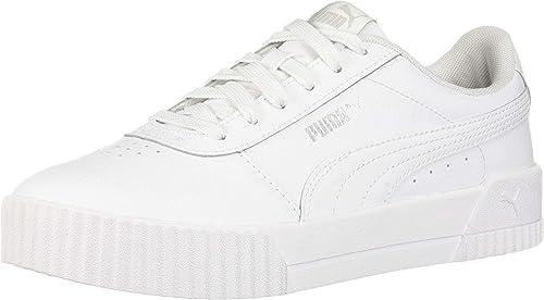 PUMA Women's Carina Sneaker: Amazon.co