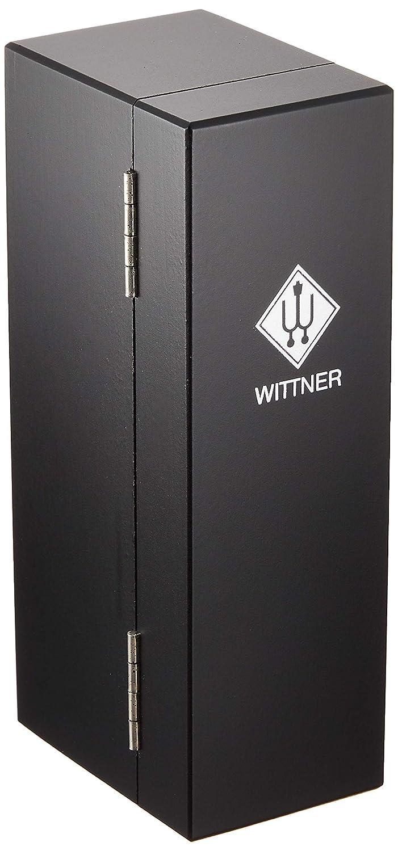 Wittner 903030 Metr/ónomo Taktell Super Mini color caoba
