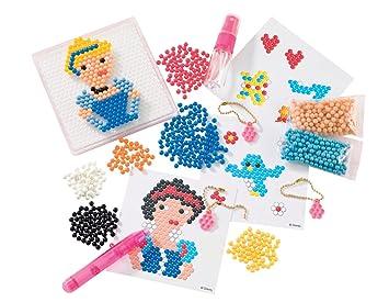 Disney princess aqua beads enchanting charms amazon toys games disney princess aqua beads enchanting charms thecheapjerseys Choice Image