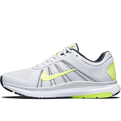 20768c2702 Image Unavailable. Image not available for. Colour: NIKE Dart 12 MSL Men's  Running Shoes ...