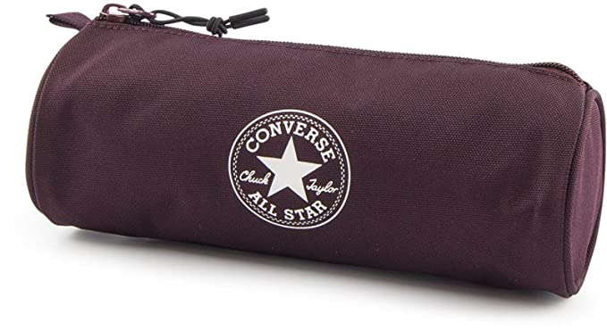 Converse Pencil Tube - Burgundy: Amazon.es: Ropa y accesorios