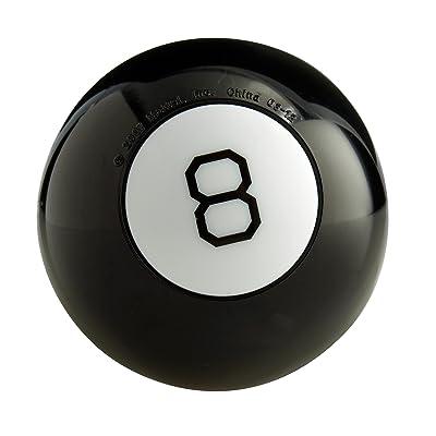Magic 8 Ball: Mini: Toys & Games