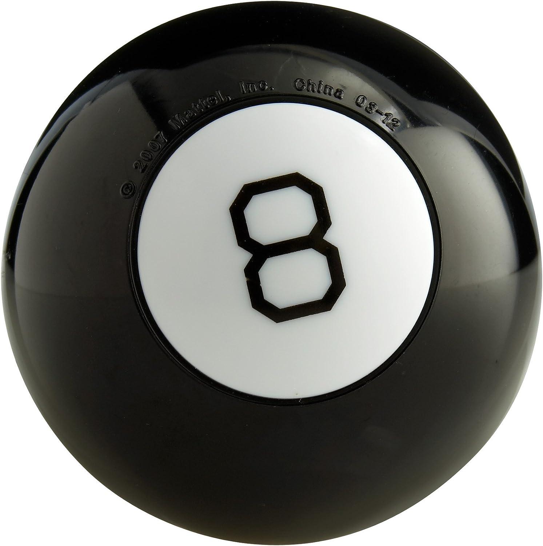 Amazon.com: Magic 8 Ball: Mini: Toys & Games