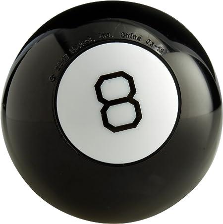 Mattel Games Magic 8 Ball: Mini, R0243