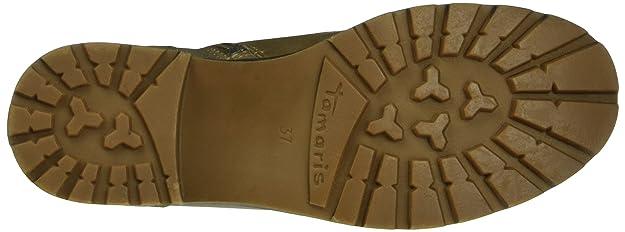 Et Bottes 26225 Femme Rangers Tamaris Chaussures Sacs fBq6Uwxw