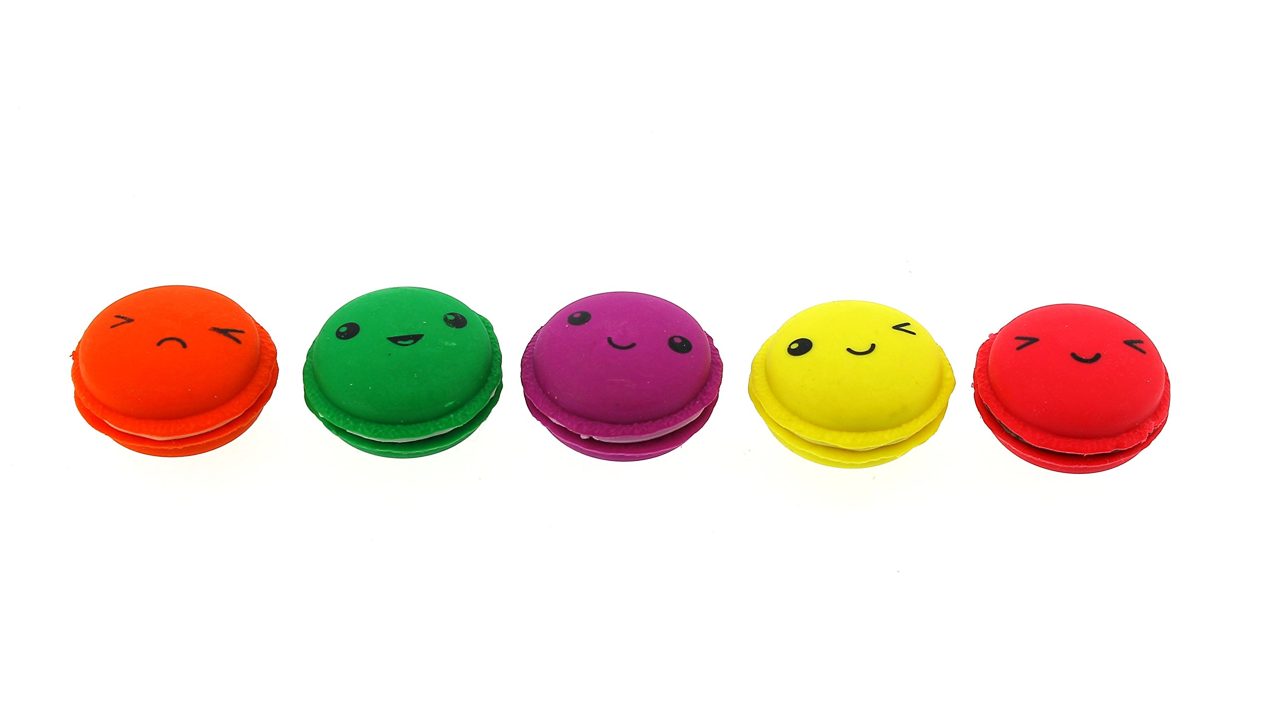 Macarons Erasables by 5055918621040 (Image #2)