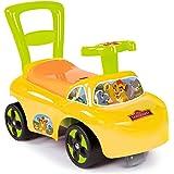 Smoby 720514 - la Garde du Roi Lion - Porteur Enfant Auto