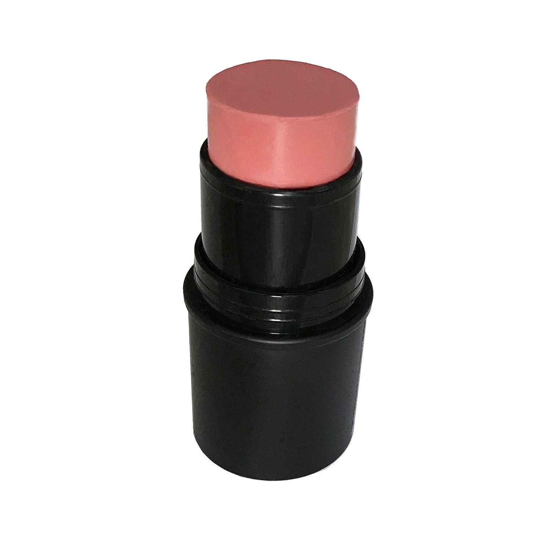 Aqua Boudoir Natural Organic Lip Cheek Tint Stick, Non-Toxic Vegan Cruelty Free Cream Face Blush Makeup Shade Stick - color 150
