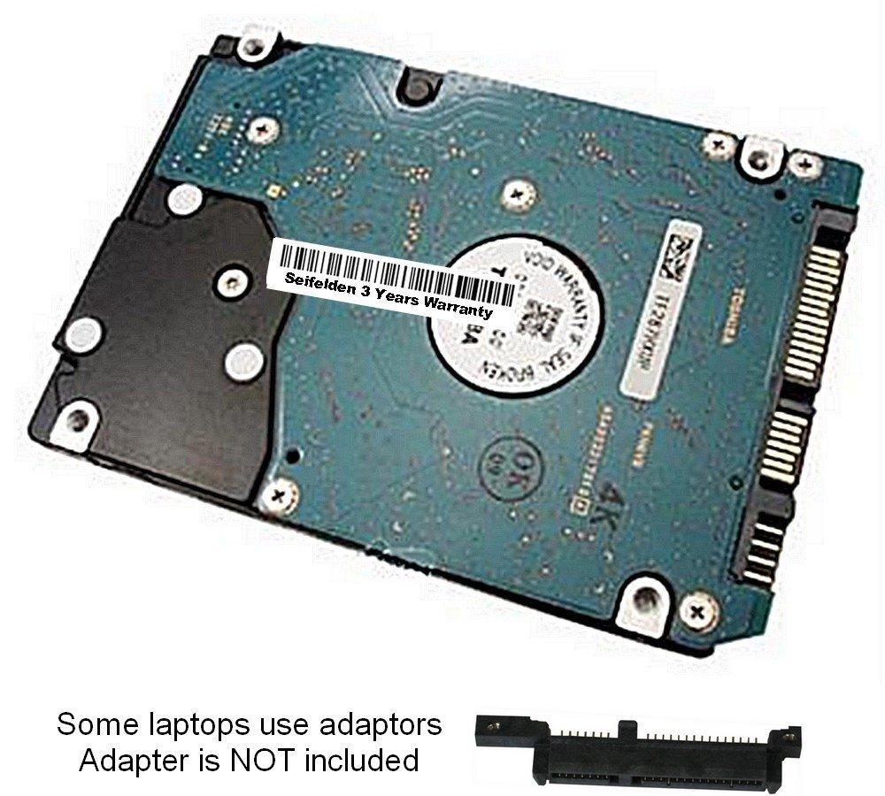 Amazon.com: Seifelden - Disco duro de 500 GB con 3 años de ...