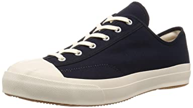 MoonStar Fine Vulcanized Gym Classic: Dark Navy