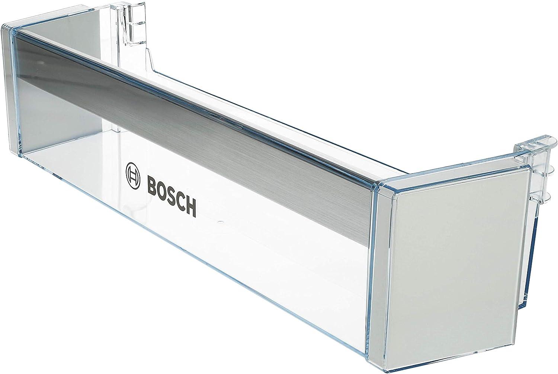 Wessper Bottle Shelf Fridge Suitable For Bosch KIR41AF30G//01