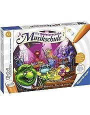 Ravensburger tiptoi 00555 - Spiel: Die monsterstarke Musikschule
