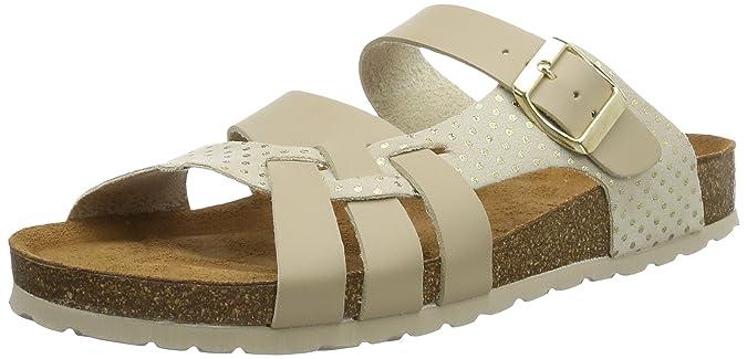 100040dof, Womens Open Toe Sandals Gabor