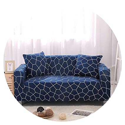 Amazon.com: Fit 99% All-Inclusive Sofa Cover Sectional Sofa ...