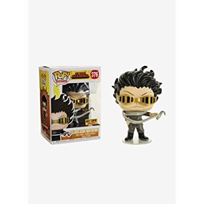 FunKo POP! My Hero Academia, Shota Aizawa Exclusive: Toys & Games