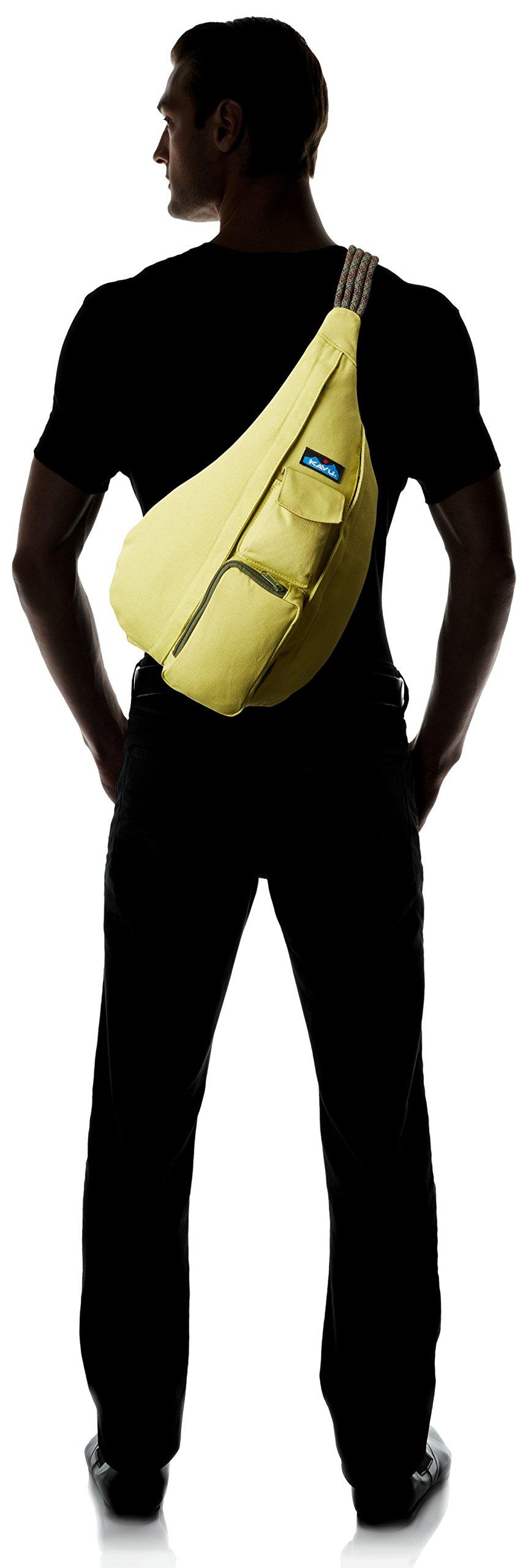 KAVU Rope Bag, Acid Green, One Size by KAVU (Image #4)