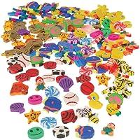 Estados Unidos Toy Childrens Lápiz Gomas de borrar