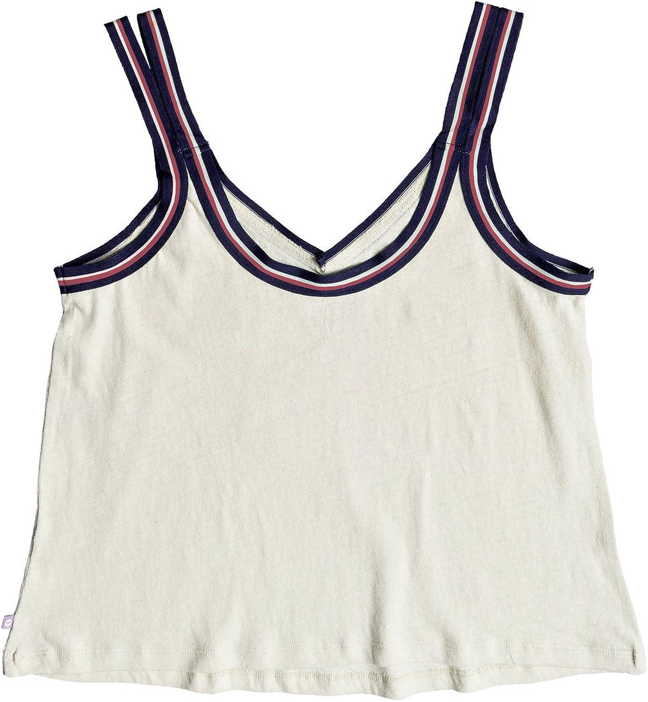Roxy Womens Sunset Lovers Tank Shirts