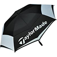 TaylorMade Tour Double Canopy Umbrella 64I