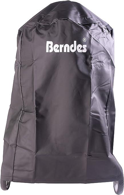 Berndes 501960 de grill – Barbecue au charbon de bois