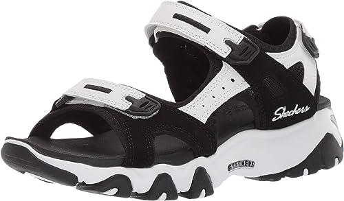 Skechers Womens DLites 2.0 - Kilowatt Sandal