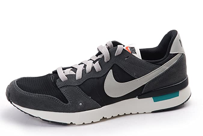 cheap for discount 29ce9 d9916 Nike Archive 83  M Anthracite Grey Lunar Sl-Black Multicolor Size  11 UK   Amazon.co.uk  Shoes   Bags