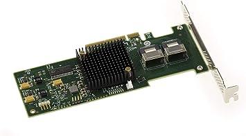 Kalea Informatique – Tarjeta controladora PCI-E 2.0 SAS + SATA, 8 ...