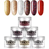 TOMICCA Nail Dipping Powder (Toosie Slide)