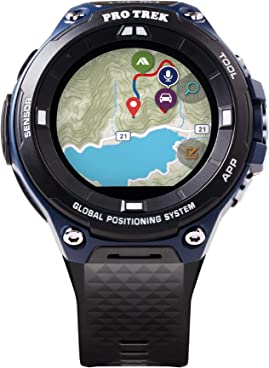 Best Smartwatches for hiking