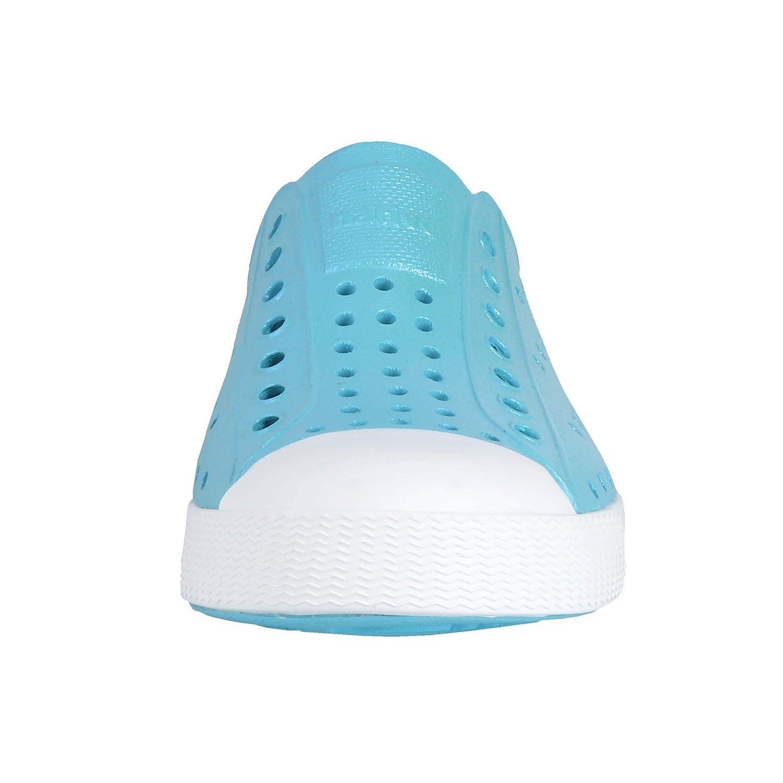 Native Shoes Kids Jefferson Iridescent Child Sneaker