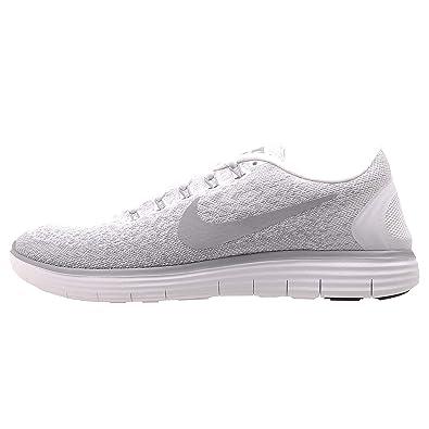 bas prix 79533 58c09 Nike Womens Free RN Distance Running Shoes
