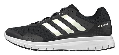 buy popular 681a2 2773e Para Adidas M Duramo De Zapatillas Hombre Ftwbla Running Negro 7 YUrUqxwa