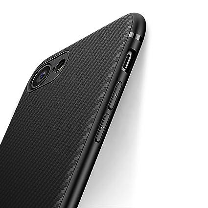 coque carbone iphone 8