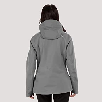 Regatta Damen Birchdale Waterproof and Breathable Shell Jacke: Odzież
