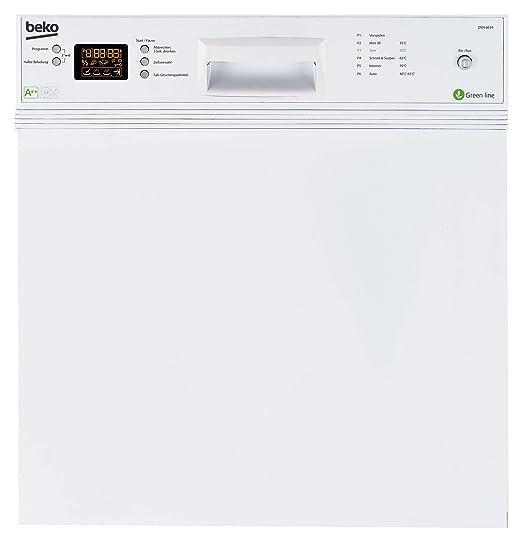 Amazon.com: Beko DSN 6634 white: Aparatos