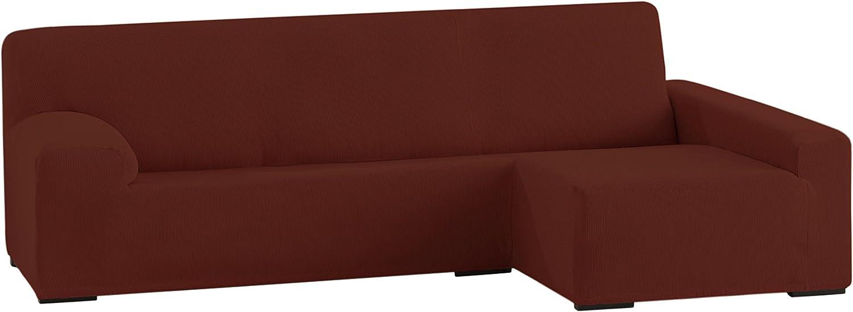 Eysa Funda Chaise Longue elástica, Caldera, 250-310 cm