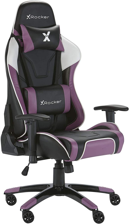 New Ideas X Rocker Computer Chair