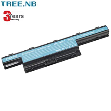 NB Batería del Ordenador portátil para Acer AS10D31 AS10D51 AS10D61 AS10D71 AS10D73 AS10D75 AS10D81