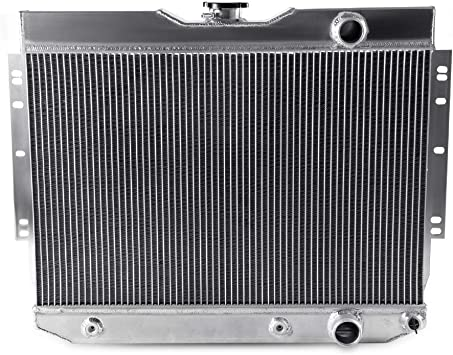 Aluminum Radiator /& FAN For CHEVY IMPALA 1959-1963 1960-1965 BELAIR PRO