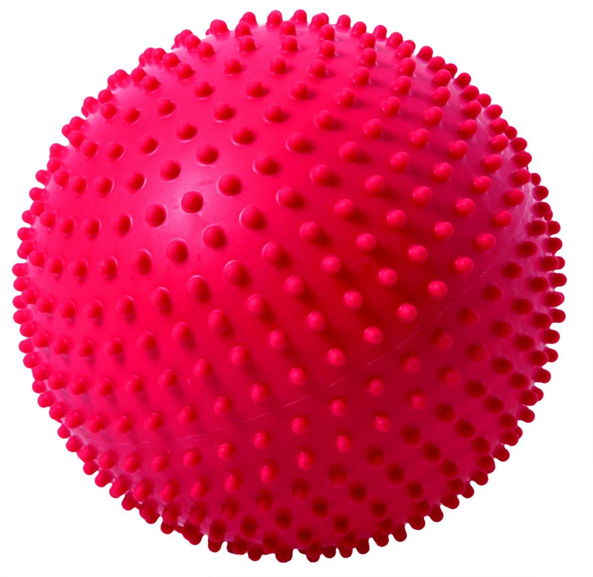 Togu Balle à picot Rouge 465104