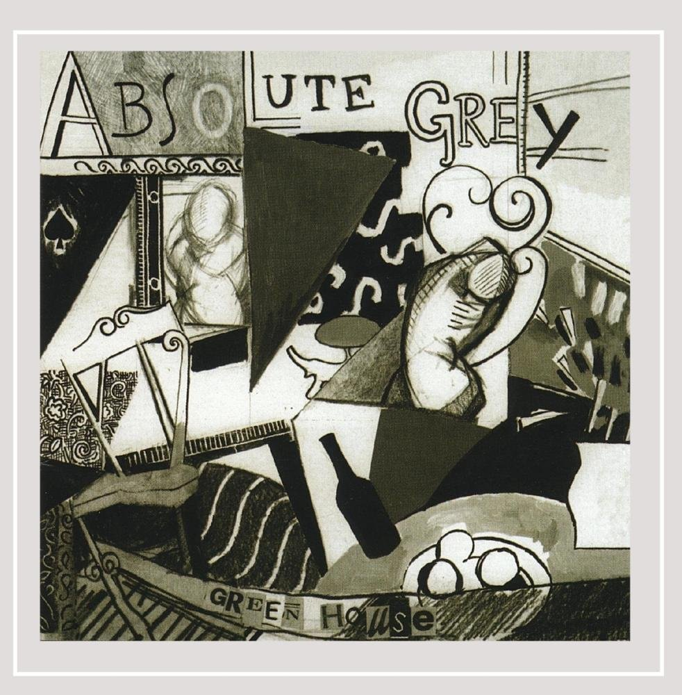 Absolute Grey - Greehouse: 20th Anniversary (Expanded Version, 2PC)